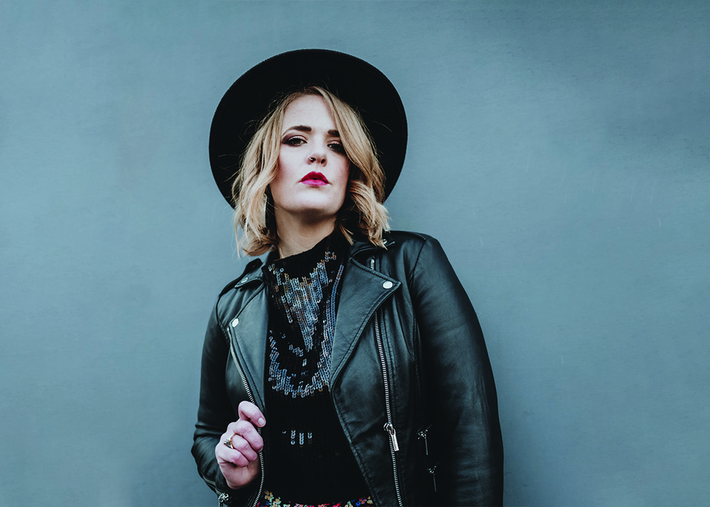 Elles Bailey - Press Shot - Website - Credit Alan Dunkley