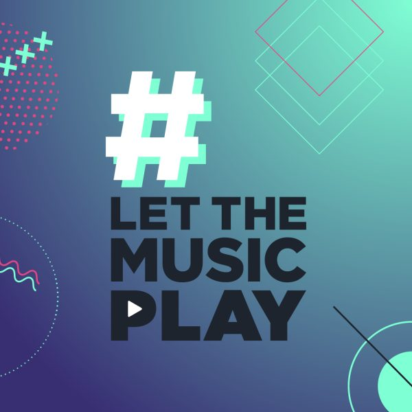 Let The Music Play - Part 2