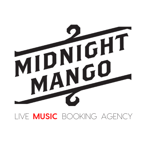 Live Music Booking Agency